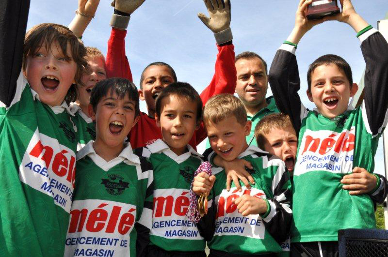 Olympique Viarmes-Asnieres Football