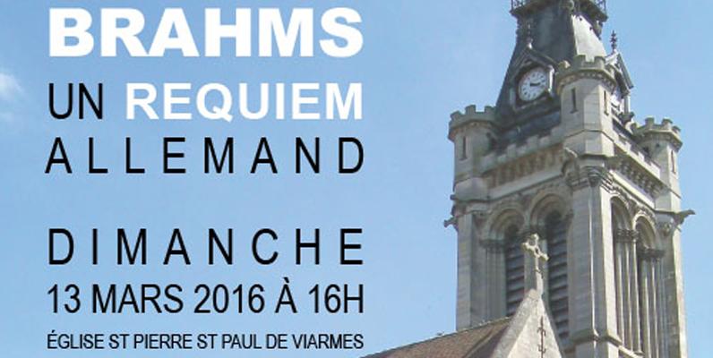 concert-brahms à Viarmes