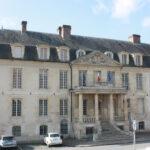 Mairie de Viarmes